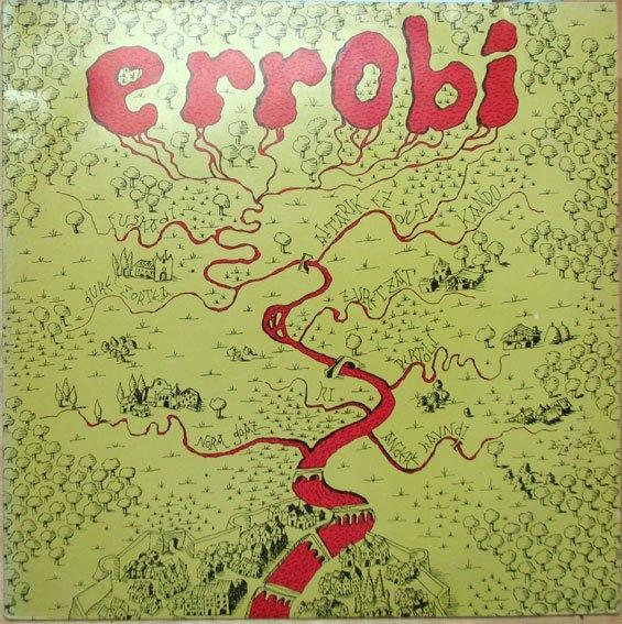 Errobi — Errobi