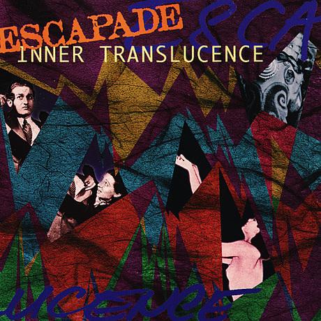 Escapade — Inner Translucence