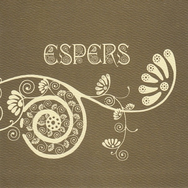 Espers Cover art