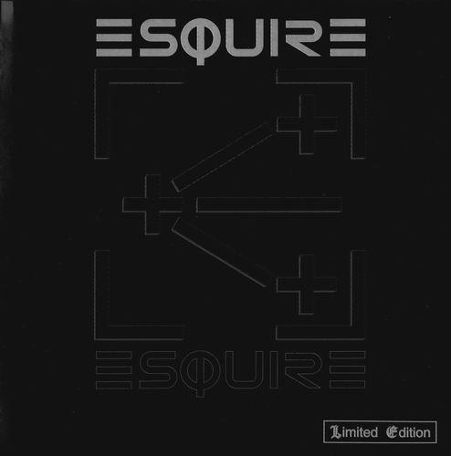 Esquire — Esquire