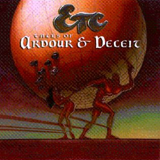 Etcetera — Tales of Ardour and Deceit