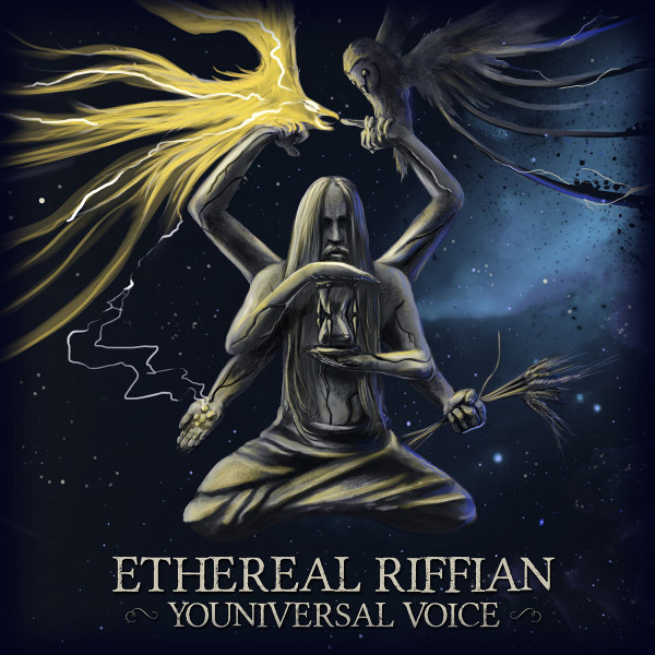 Ethereal Riffian — Youniversal Voice