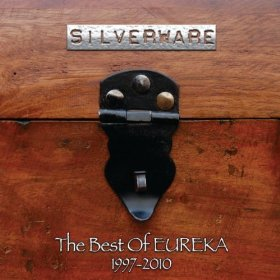 Eureka — Silverware: The Best of Eureka 1997-2010