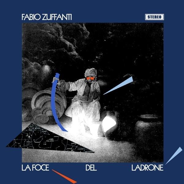 Fabio Zuffanti — La Foce Del Ladrone