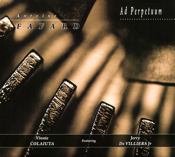 Antoine Fafard — Ad Perpetuum