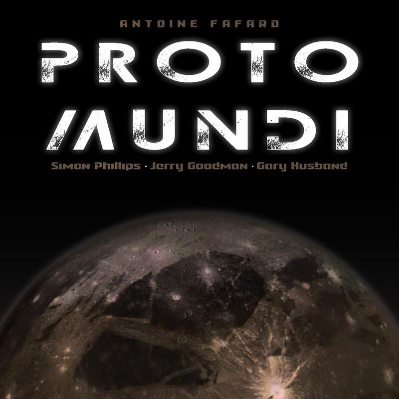 Proto Mundi Cover art