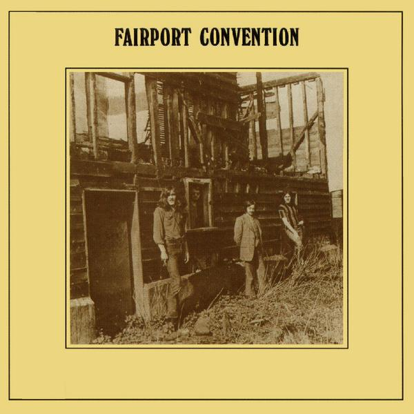 Fairport Convention — Angel Delight