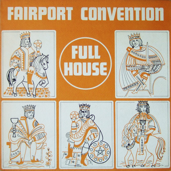Fairport Convention — Full House