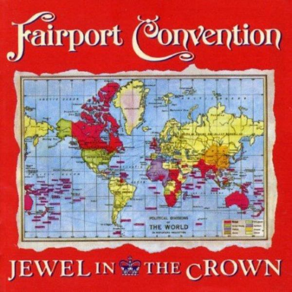 Fairport Convention — Jewel in the Crown