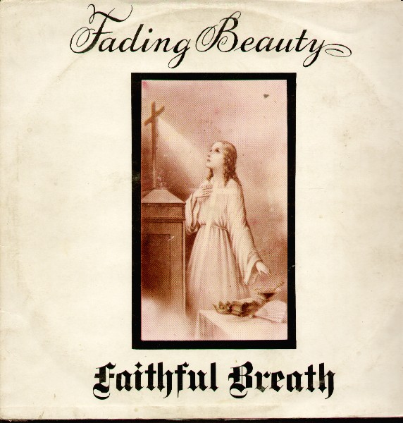 Fading Beauty Cover art