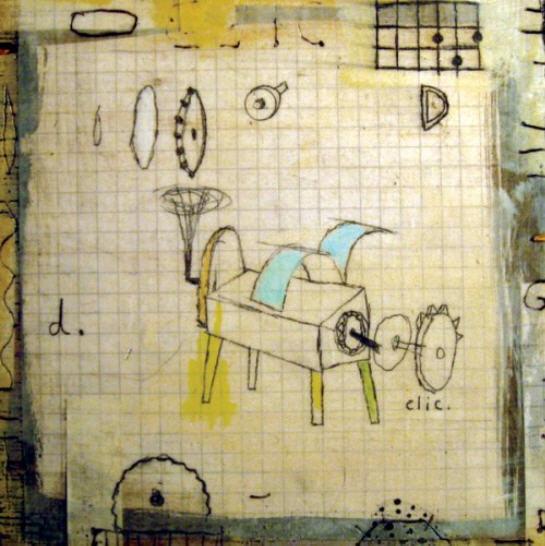 Bernard Falaise — Clic