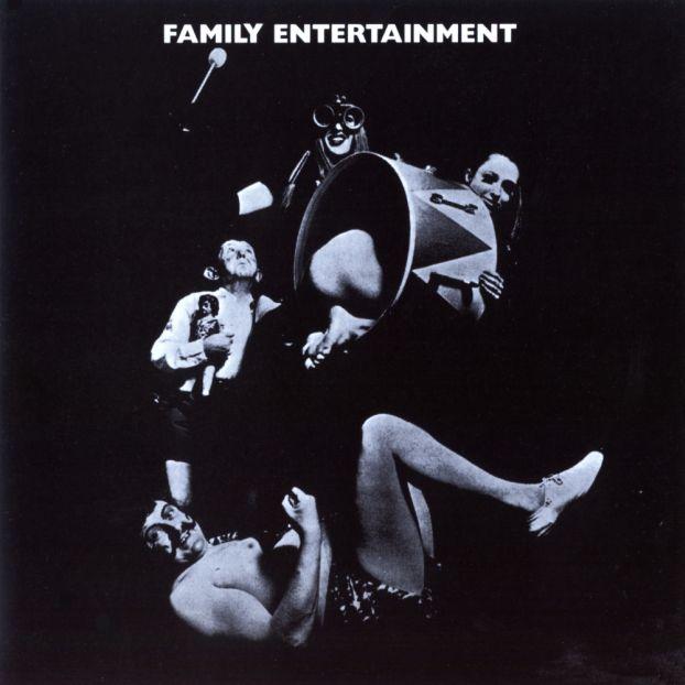 Family — Family Entertainment