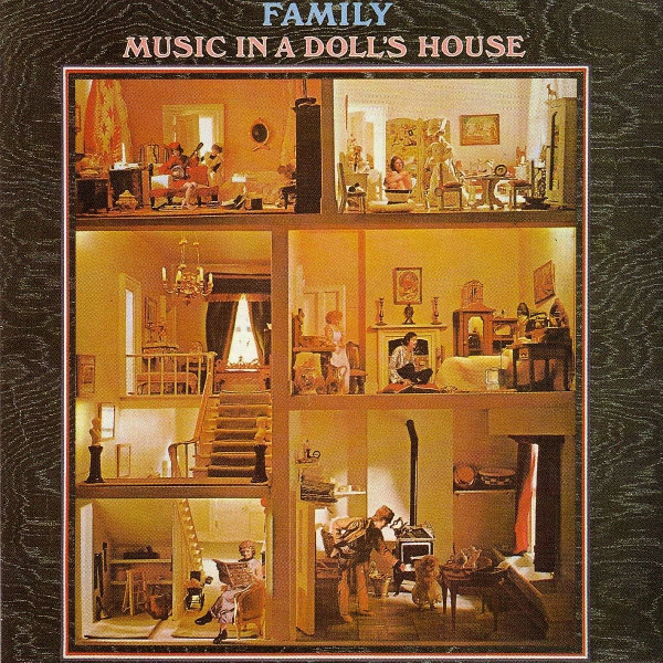 Family — Music in a Doll's House
