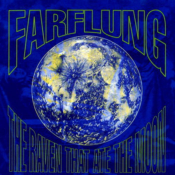 Farflung — The Raven That Ate the Moon