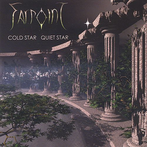 Cold Star, Quiet Star Cover art