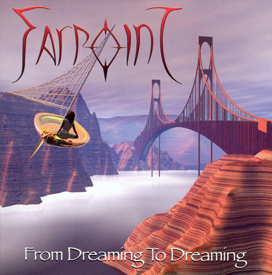 From Dreaming to Dreaming Cover art