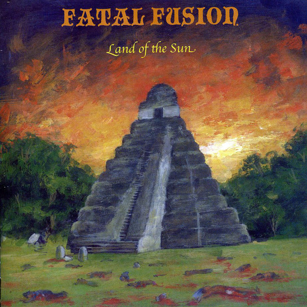 Fatal Fusion — Land of the Sun