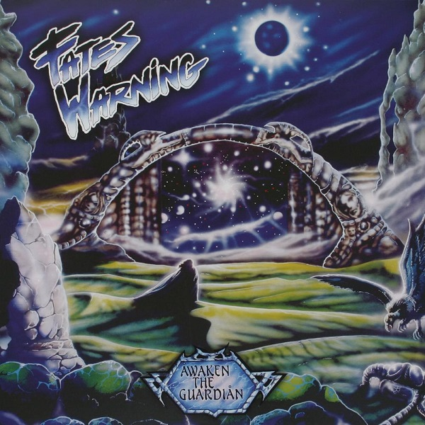Fates Warning — Awaken the Guardian