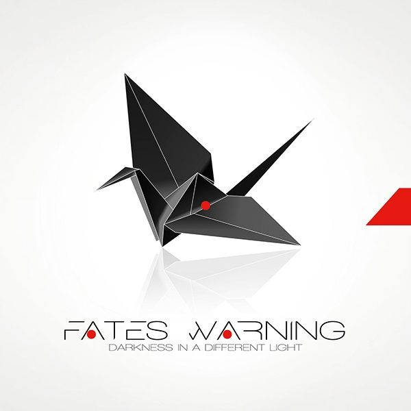 Fates Warning — Darkness in a Different Light