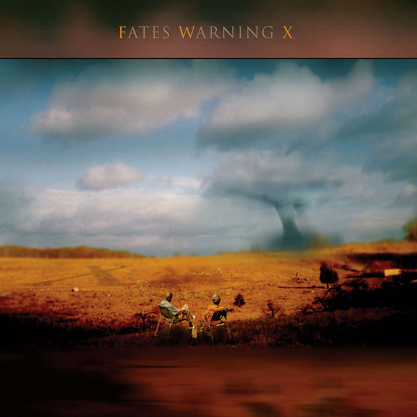 Fates Warning — FWX