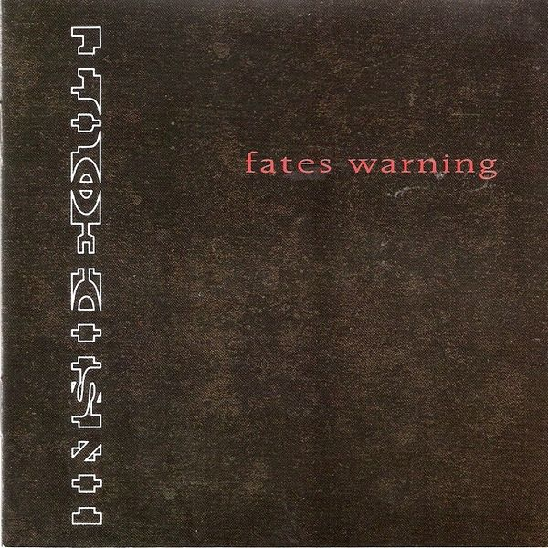 Fates Warning — Inside Out