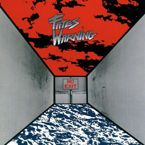 Fates Warning — No Exit