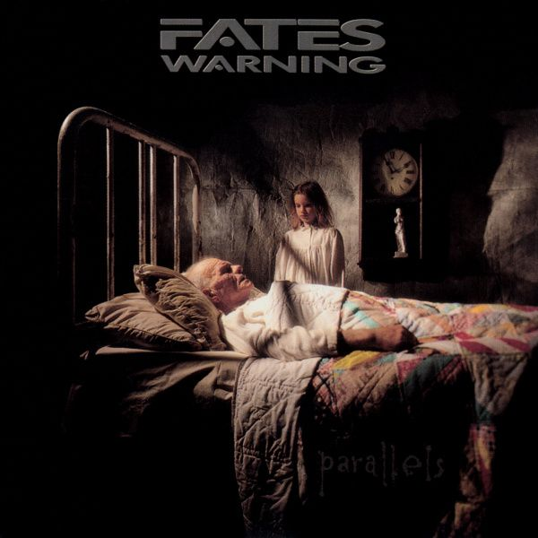 Fates Warning — Parallels