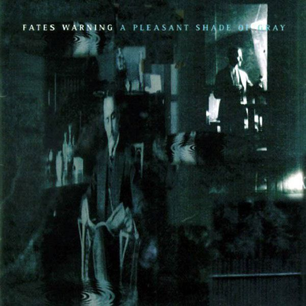 Fates Warning — A Pleasant Shade of Gray