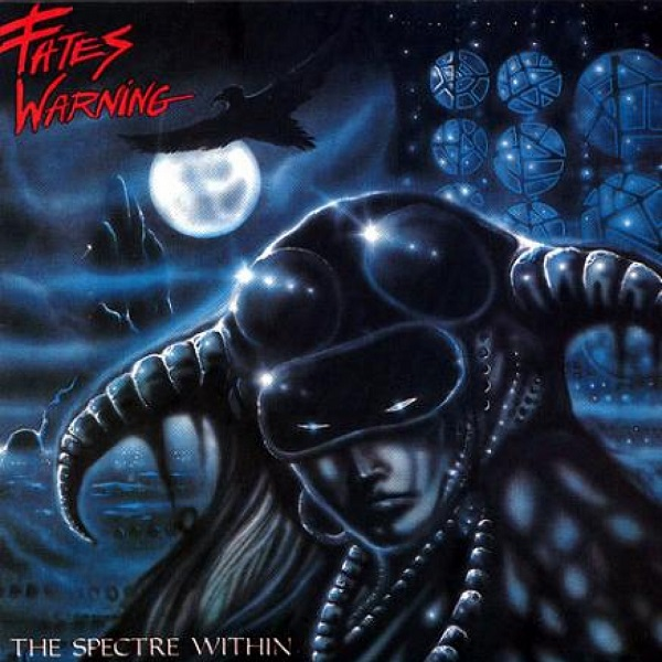 Fates Warning — The Spectre Within