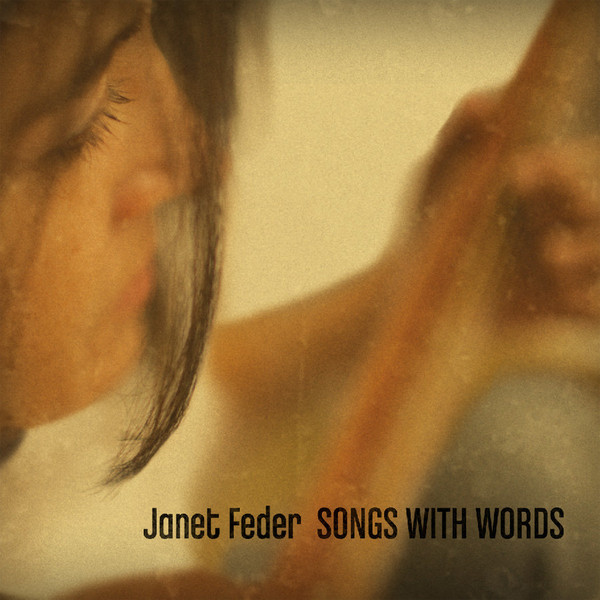 Janet Feder — Songs with Words