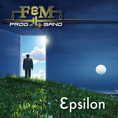 FEM Prog Band — Epsilon