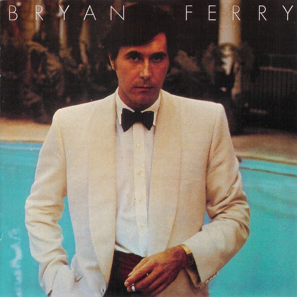 Bryan Ferry — Another Time, Another Place