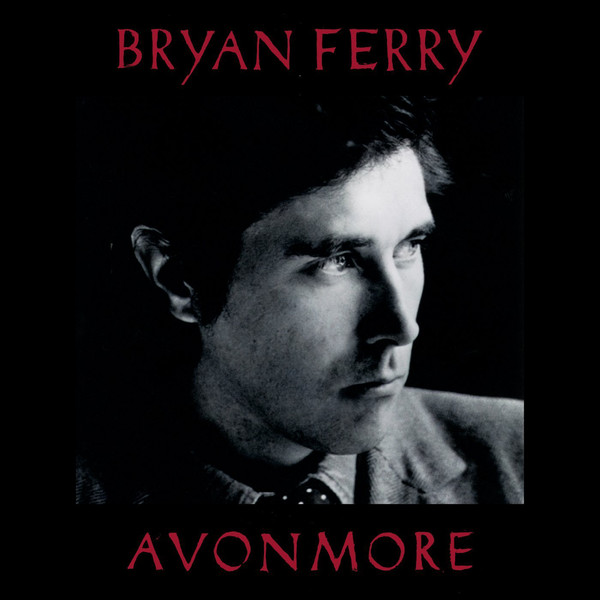 Bryan Ferry — Avonmore