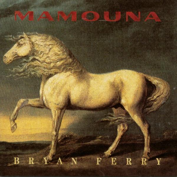 Bryan Ferry — Mamouna