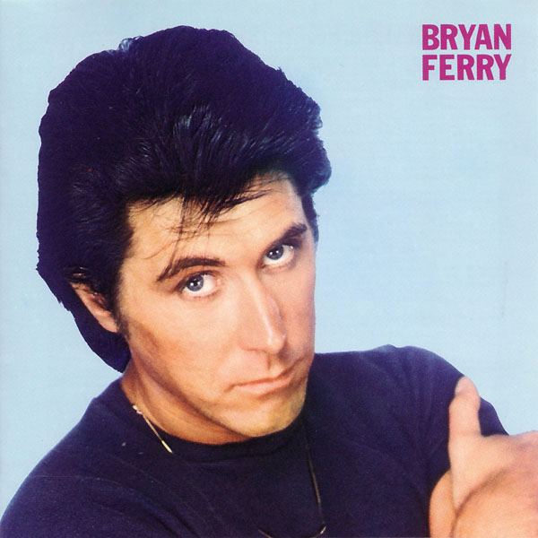 Bryan Ferry — These Foolish Things