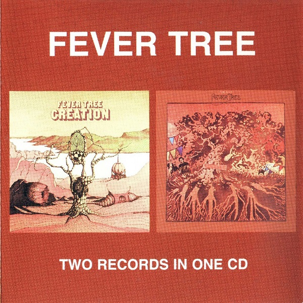 Fever Tree — Creation / For Sale