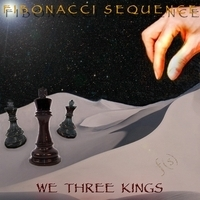 Fibonacci Sequence — We Three Kings