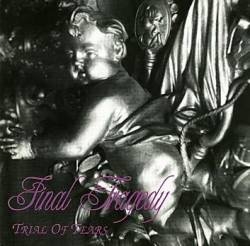 Trial of Tears Cover art