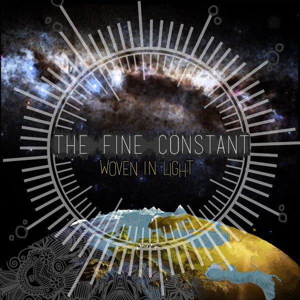 The Fine Constant — Woven in Light
