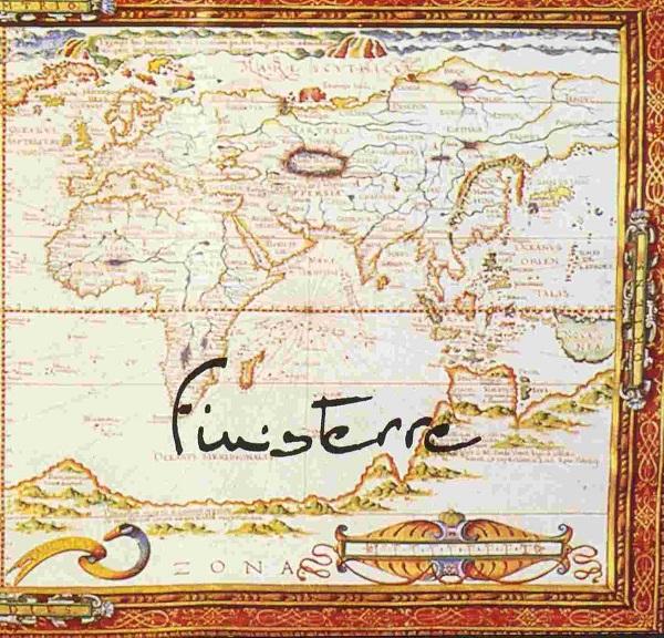 Finisterre — Live... Ai Margini della Terra Fertile