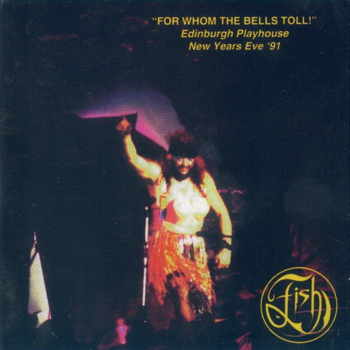 For Whom the Bells Toll! Cover art