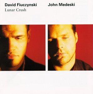 David Fiuczynski & John Medeski — Lunar Crush