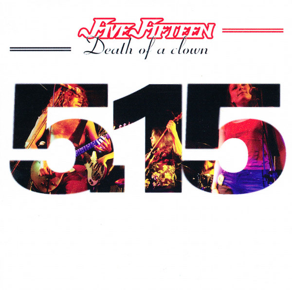 Five Fifteen — Death of a Clown