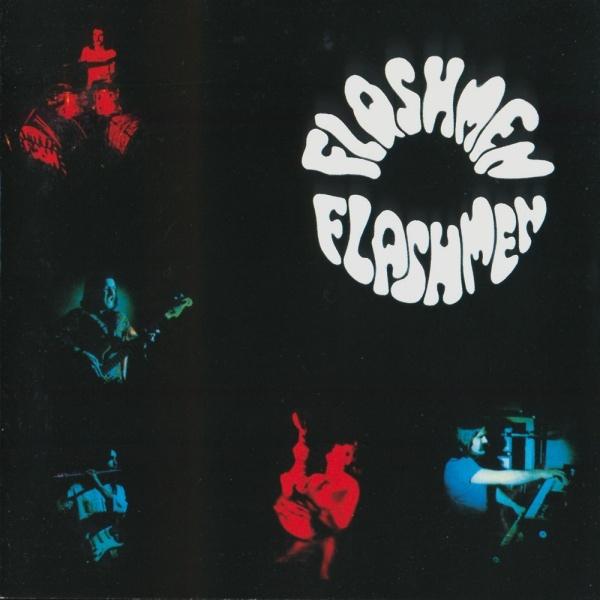 Flashmen — Flashmen