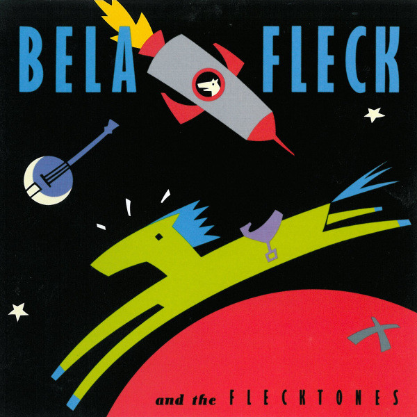 Béla Fleck & the Flecktones — Béla Fleck & the Flecktones