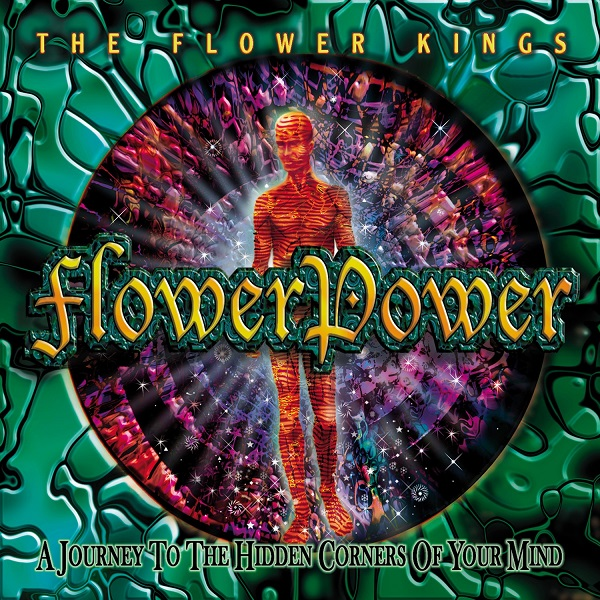 The Flower Kings — Flower Power