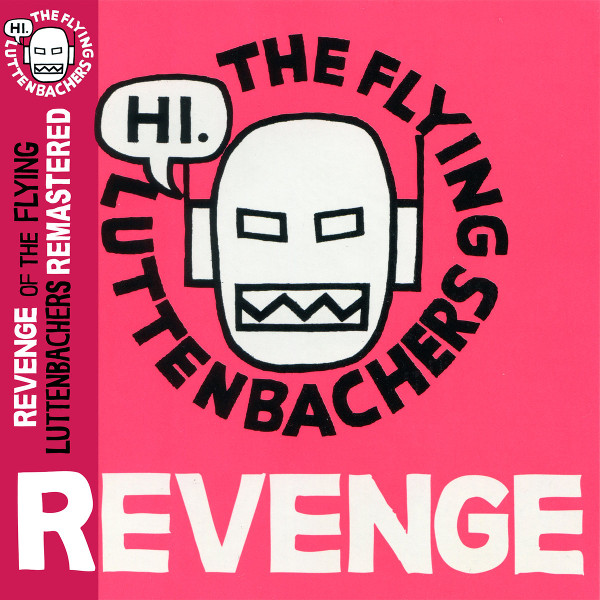 The Flying Luttenbachers — Revenge
