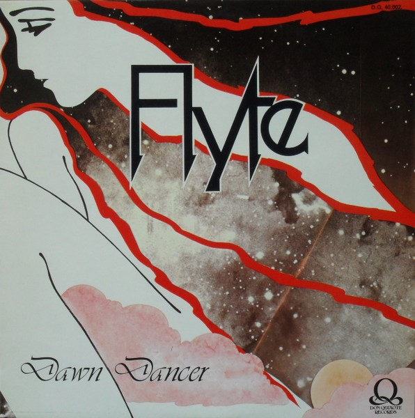 Flyte — Dawn Dancer