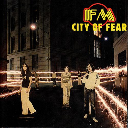 FM — City of Fear