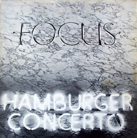 Focus — Hamburger Concerto